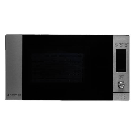 30L Microwave, Stainless Steel  (DISCONTINUED)