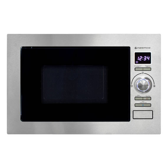 25L Built-in Microwave & Grill, Stainless Steel  (DISCONTINUED)