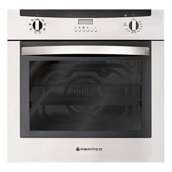 600mm Optima Oven, 8 Function, Stainless Steel (DISCONTINUED)
