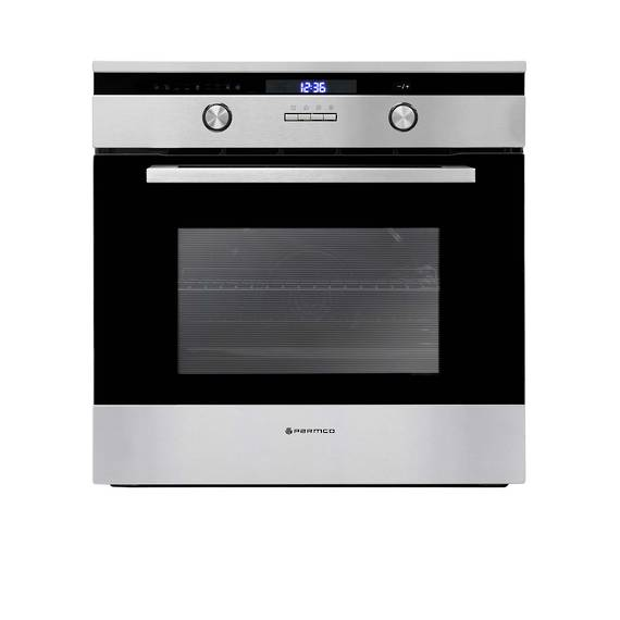 600mm Oven, 9 Function, Stainless Steel (DISCONTINUED)