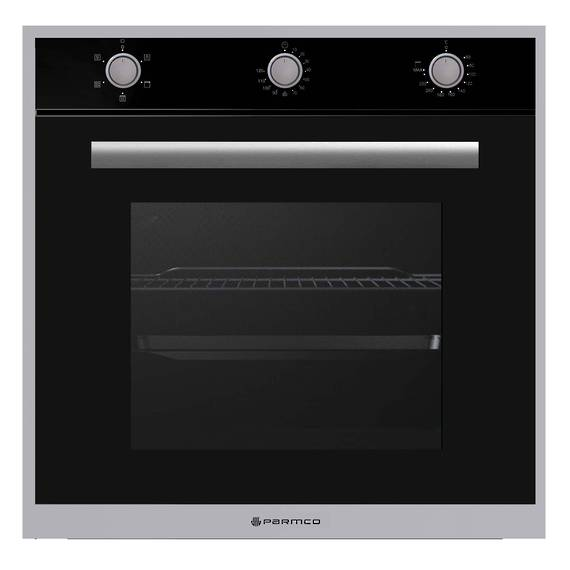 600mm 70Litre Oven, 5 Function, Stainless Steel (DISCONTINUED)