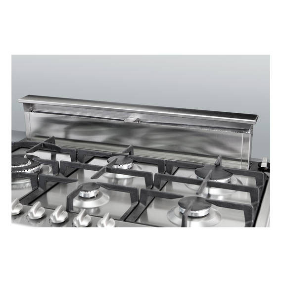 900mm Rear Riser Downdraft (DISCONTINUED)