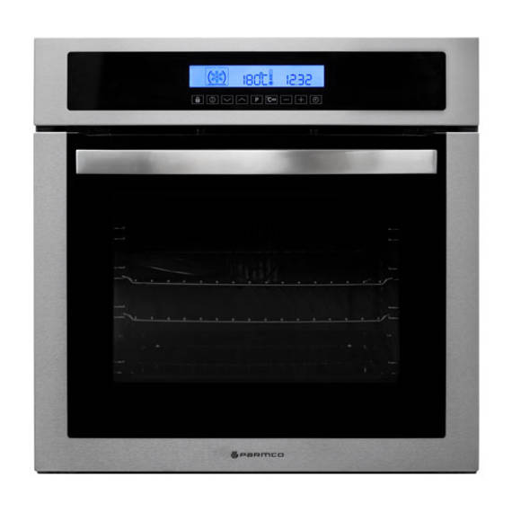 600mm Oven, Touch Control, 11 Function, Stainless Steel (DISCONTINUED)