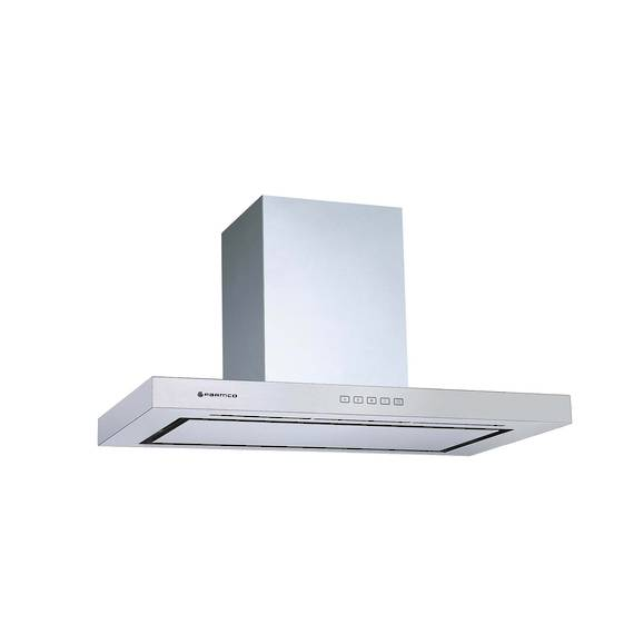900mm Canopy, Peripheral, Stainless Steel (DISCONTINUED)