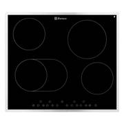 600mm Hob, Ceramic, Stainless Steel Trim, Touch Control (DISCONTINUED)