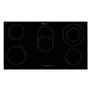 900mm Hob, Ceramic, Frameless, Touch Control (DISCONTINUED)