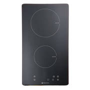 300mm Domino Hob, Induction, Touch