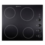 600mm Hob, Ceramic, Frameless