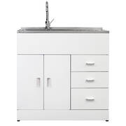 900mm Deluxe Laundry Station (DISCONTINUED)