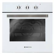 600mm Di-Moda Oven, 5 Function, White (DISCONTINUED)