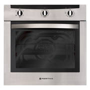 600mm Optima Oven, 5 Function, Stainless Steel (DISCONTINUED)