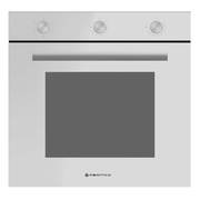 600mm 70Litre Oven, 5 Function, White