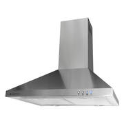 600mm Lifestyle Canopy, Stainless Steel (DISCONTINUED)
