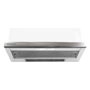 600mm Telescopic Milano Rangehood, Air Capacity Up To 440m3/hour, LED
