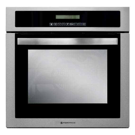 600mm Oven, Touch, 10 Function, Stainless Steel (DISCONTINUED)