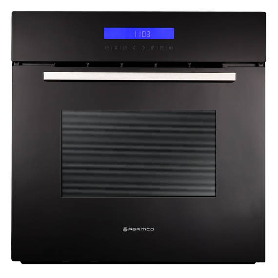 600mm Oven, Touch controls, 9 Function, Black (DISCONTINUED)