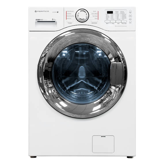 8.5KG Front Loader Washing Machine (DISCONTINUED)