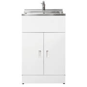 600mm Deluxe Laundry Station (DISCONTINUED)