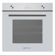 600mm 70Litre Oven, 8 Function, White