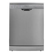 600mm Freestanding Dishwasher, Economy, Stainless Steel