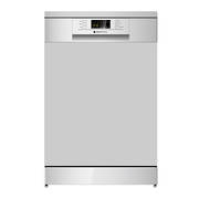 600mm Freestanding Dishwasher, LED Display, Stainless Steel