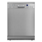 600mm Freestanding Dishwasher, LED Display, Stainless Steel (DISCONTINUED)
