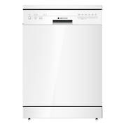 600mm Freestanding Dishwasher, Economy, White