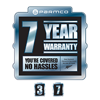 Website banner image warranty clearcut